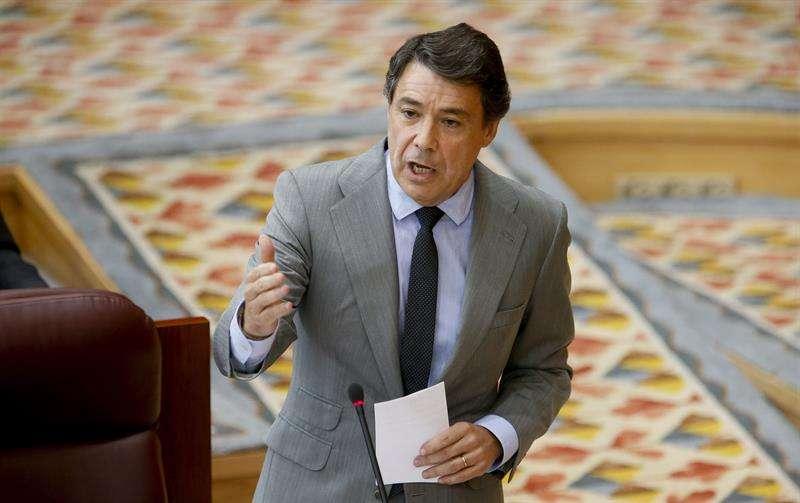 Ignacio González. Foto: EFE en español