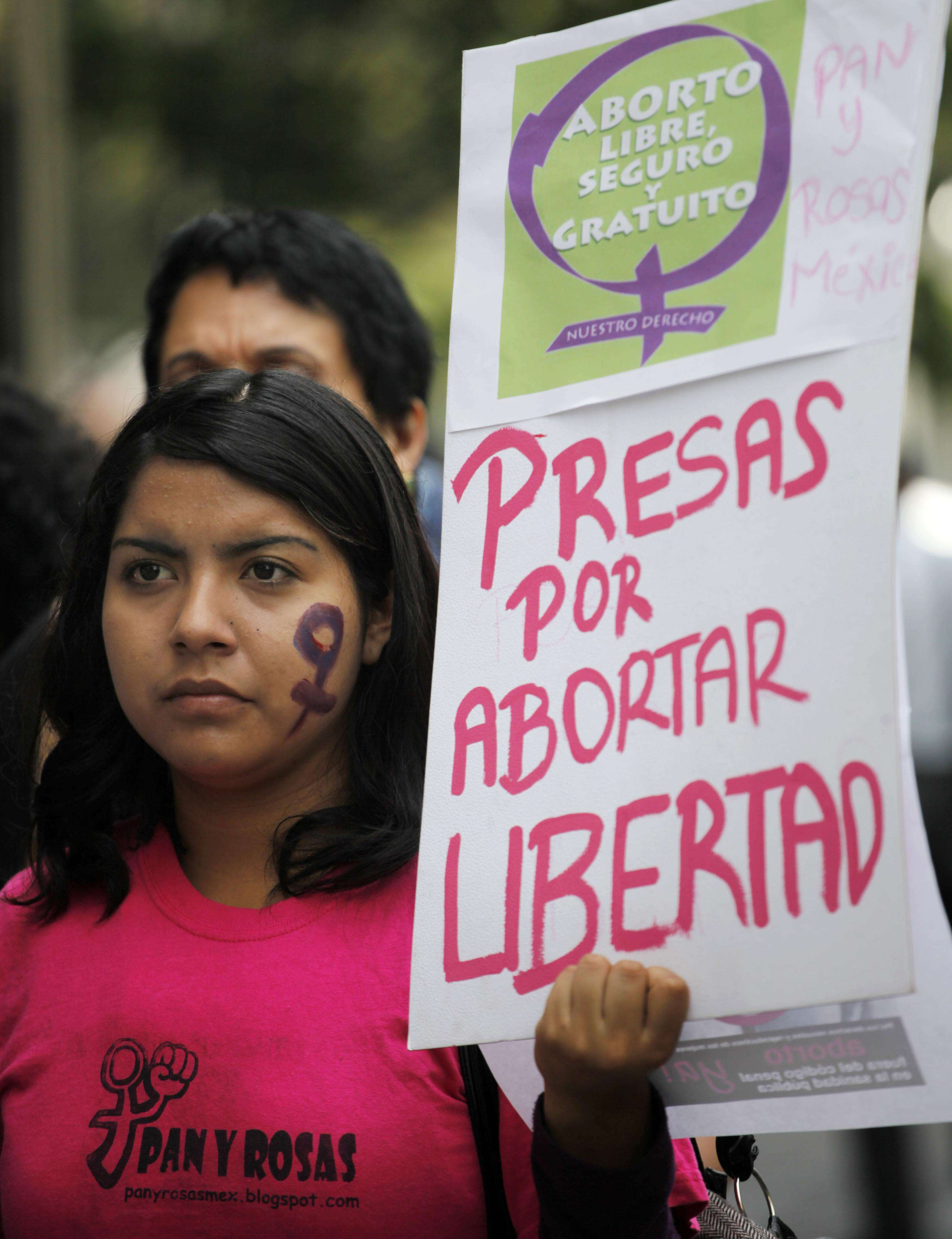 La víctima recibe el apoyo del Clínica de Interés Público del CIDE, así como las organizaciones de derechos humanos Las Libres y Equifonía. Foto: Archivo/AP en español