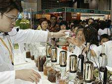 Degustación en Hong Kong en 2003 Foto: BBC Mundo/Copyright