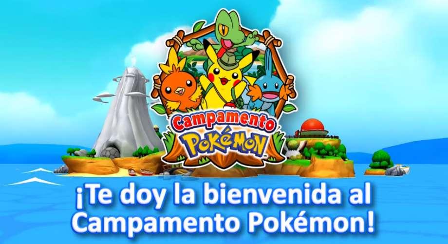 Foto: El canal oficial de Pokémon en español/YouTube