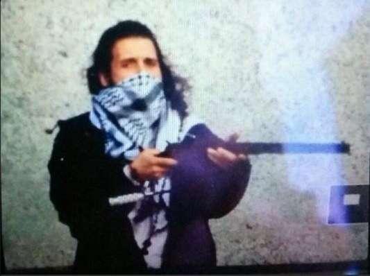 Atirador foi morto após atirar em soldado no Parlamento canadense Foto: Twitter
