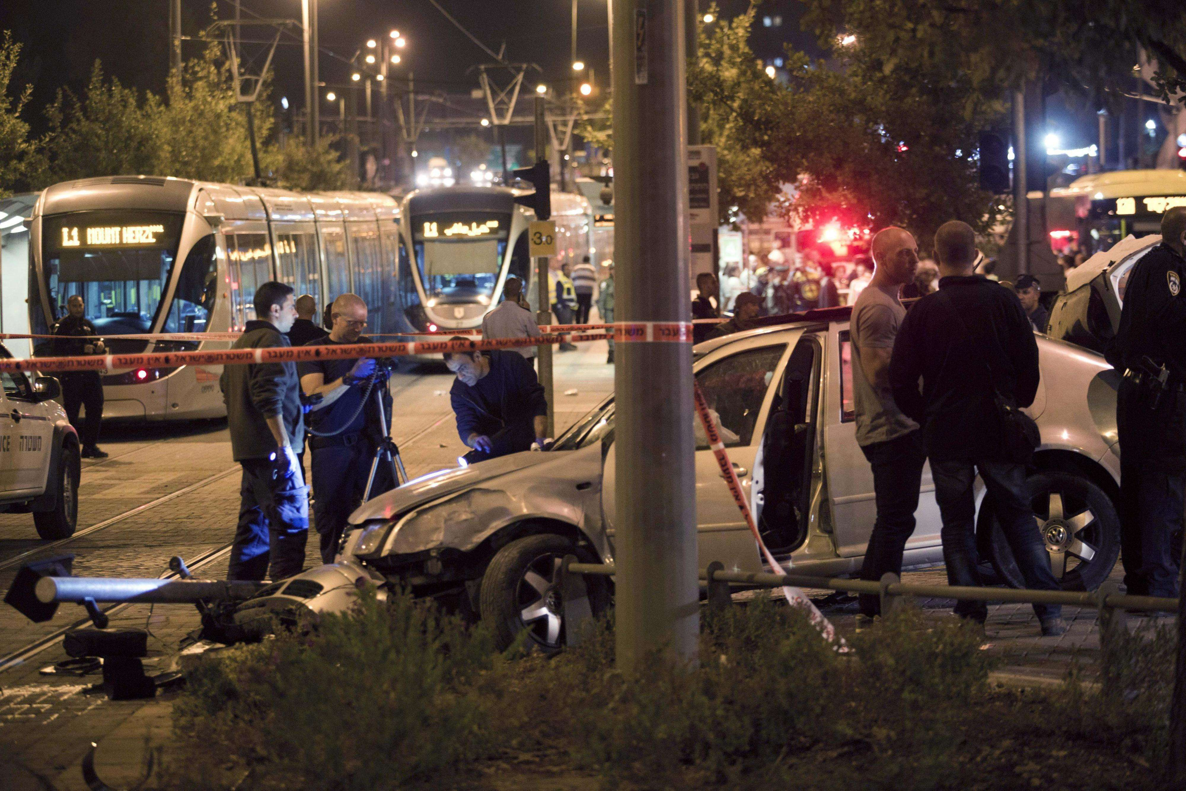 """La Casa Blanca condenó el suceso donde murió la niña y lo calificó como acto """"terrorista"""". Foto: Archivo/EFE en español"""