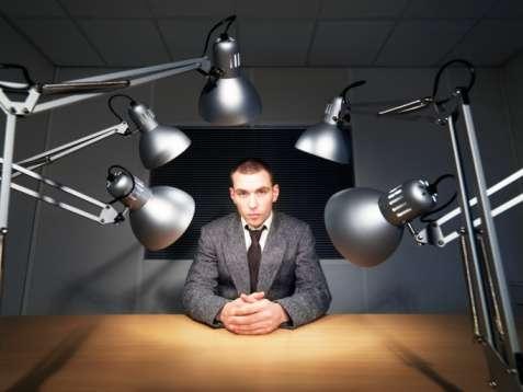 Preparar argumentos. Es mejor preparar anécdotas y evitar memorizar los trabajos. Foto: Getty Images