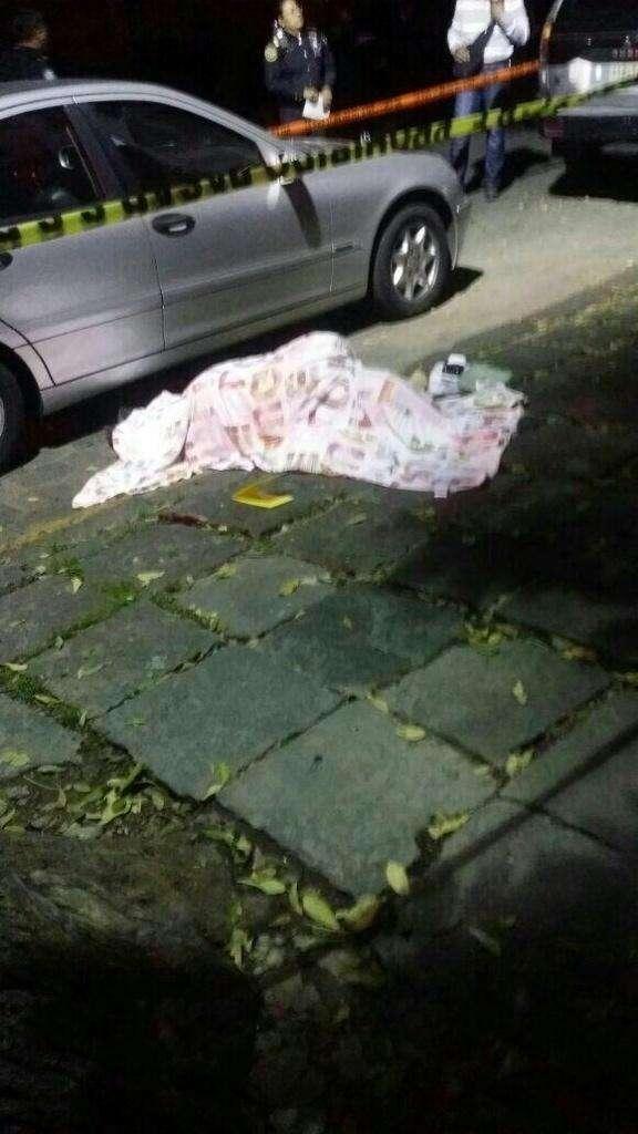 El excoordinador de la bancada del PRI en la Asamblea Legislativa del Distrito Federal (ALDF), Gilberto Arturo Sánchez Osorio, fue asesinado de un balazo en la cabeza en la Delegación Coyoacán. Foto: @eguerrar