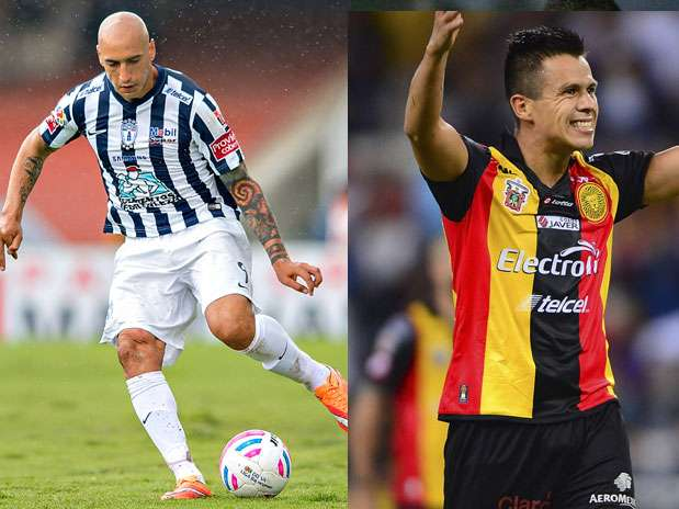 Pachuca vs. Leones Negros Foto: Mexsport