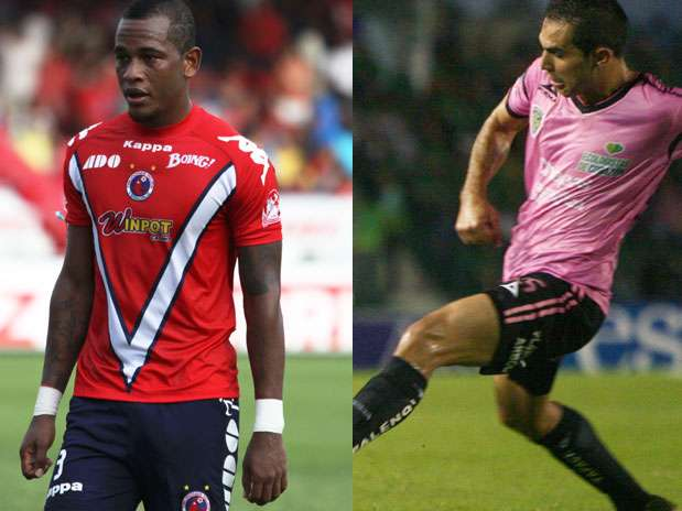 Veracruz vs. Jaguares Foto: Mexsport