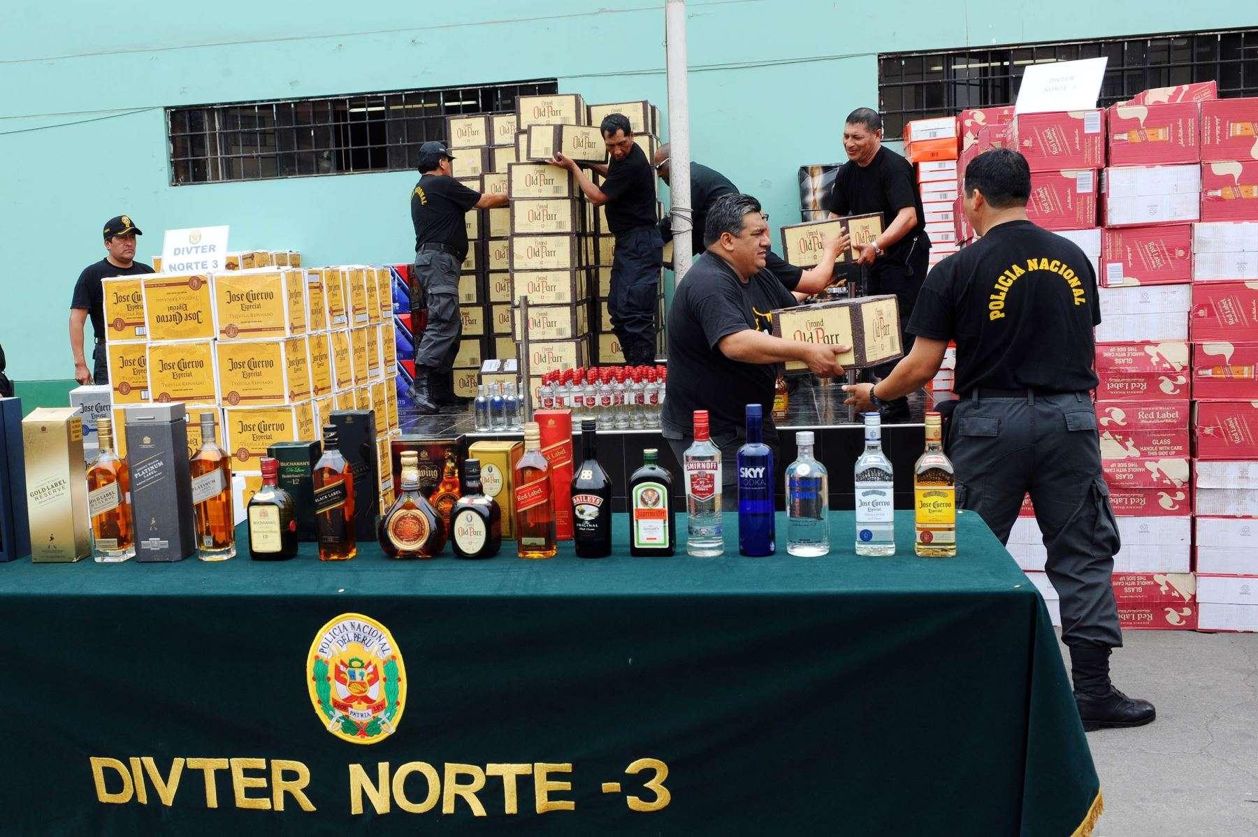 Foto: Difusión/Andina