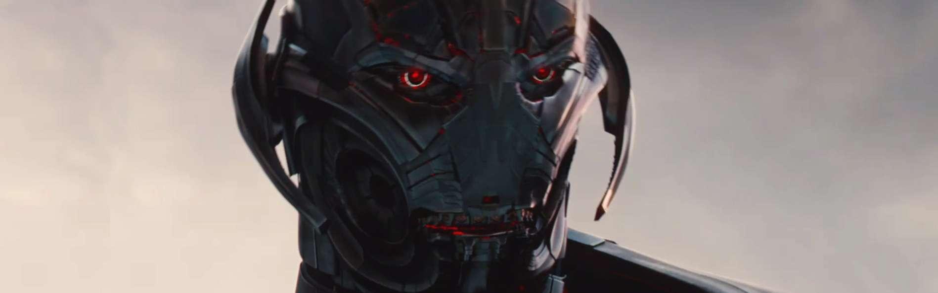 'Avengers: Age of Ultron'. Foto: Marvel Studios