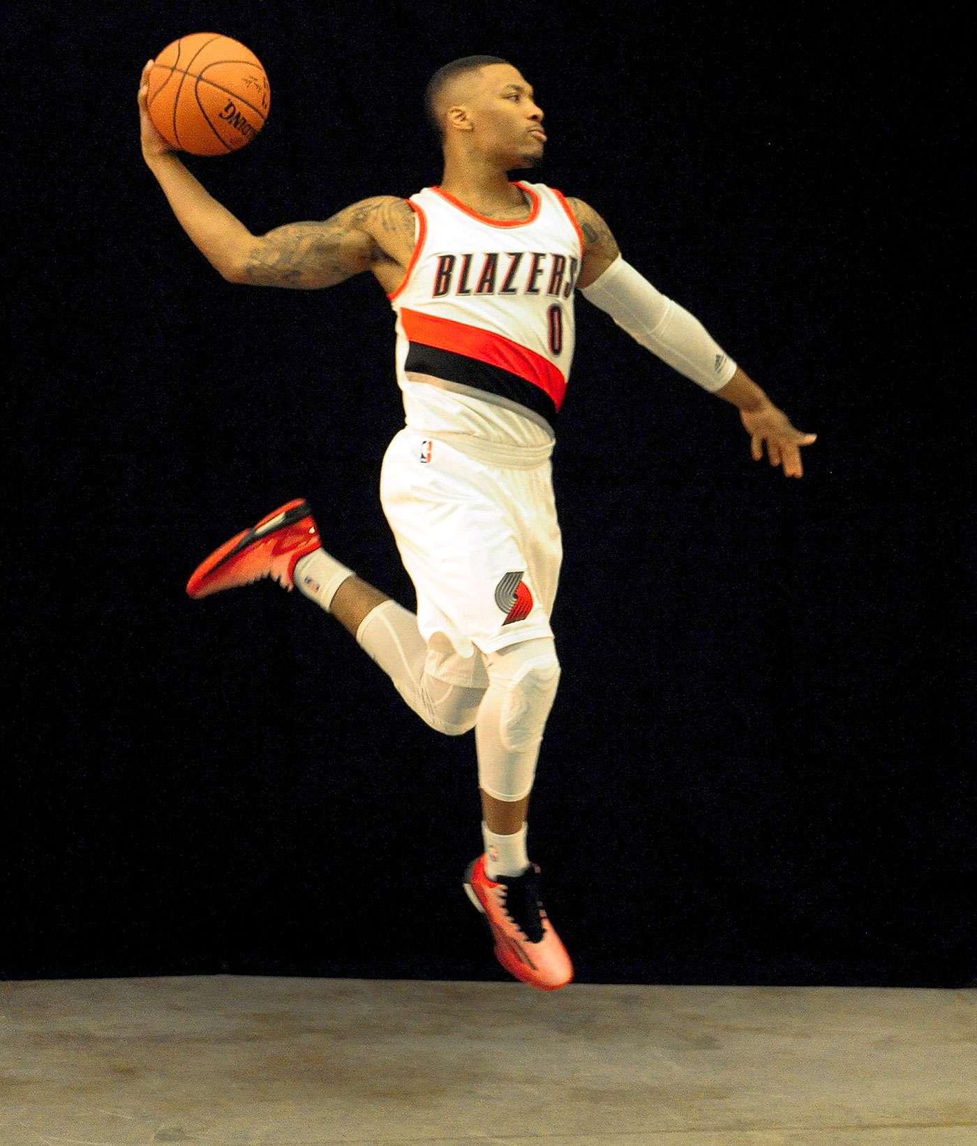 Las nóminas de los equipos de la NBA en la temporada 2014-15: 20. Los Portland Trail Blazers pagarán cerca de 67,226,812 millones de dólares en salarios. Foto: AP