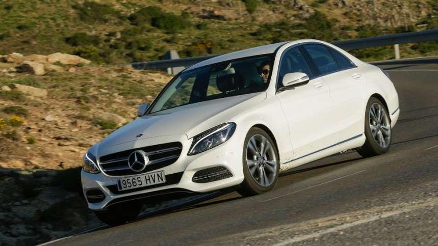 Mercedes. Foto: AUTOPISTA