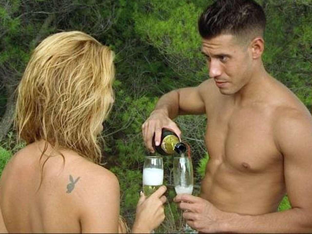 Adán y Eva Foto: Cuatro