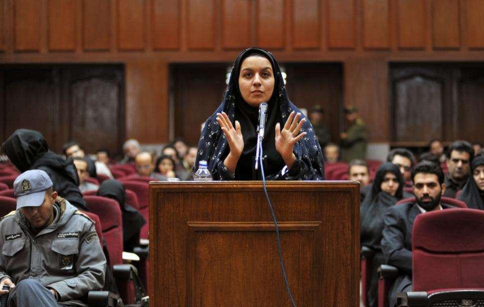 """Amnistía Internacional resaltó que las autoridades iraníes deben """"actuar de inmediato"""" para detener el proceso. Foto: Archivo/AFP en español"""
