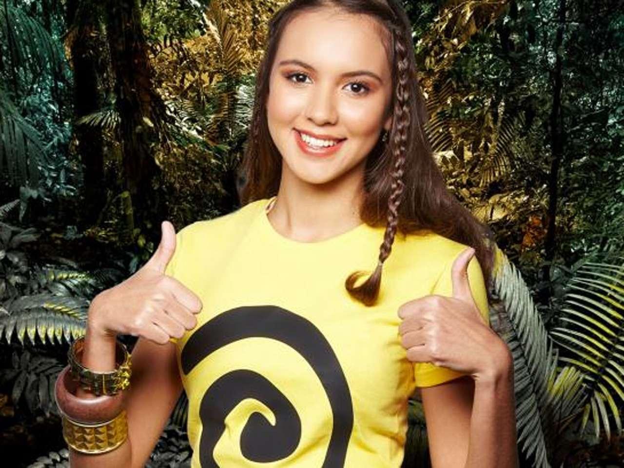 Carla Arredondo Foto: TV Azteca