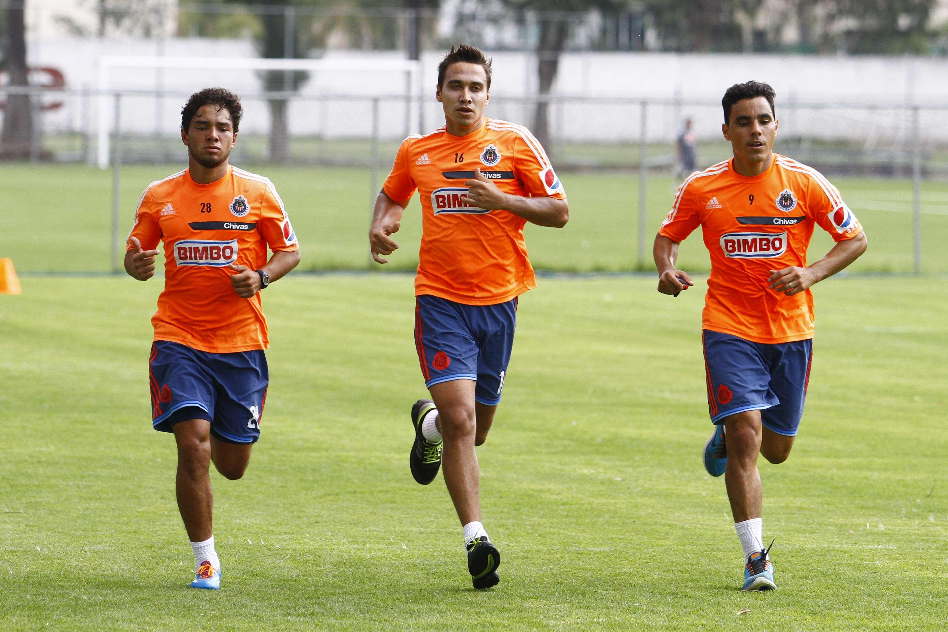 Chivas buscará los tres puntos ante Xolos. Foto: Imago7