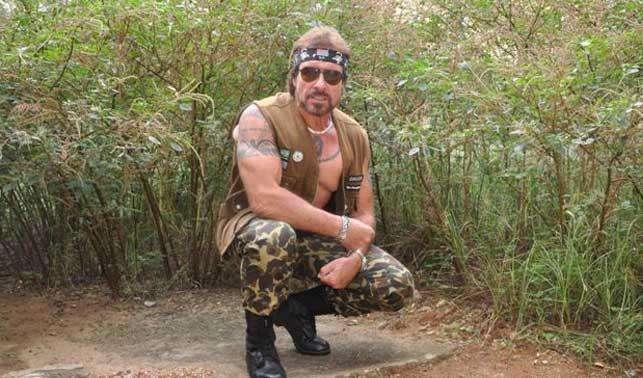 Norberto disse que usou a mente após ser dominado pelos bandidos Foto: Terra