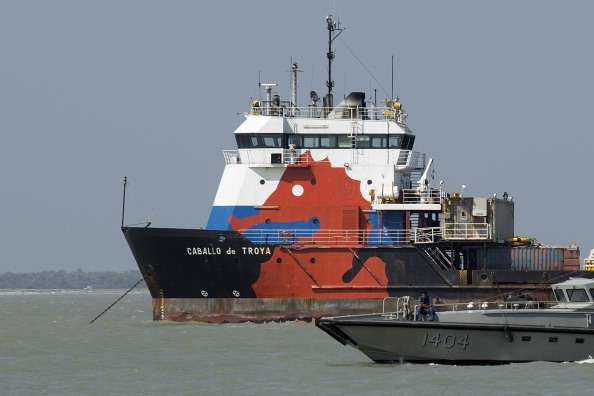 Empresas navieras mexicanas invertirán cerca de 4 mil millones de dólares (mdd) en la adquisición de nuevas embarcaciones. Foto: Getty Images