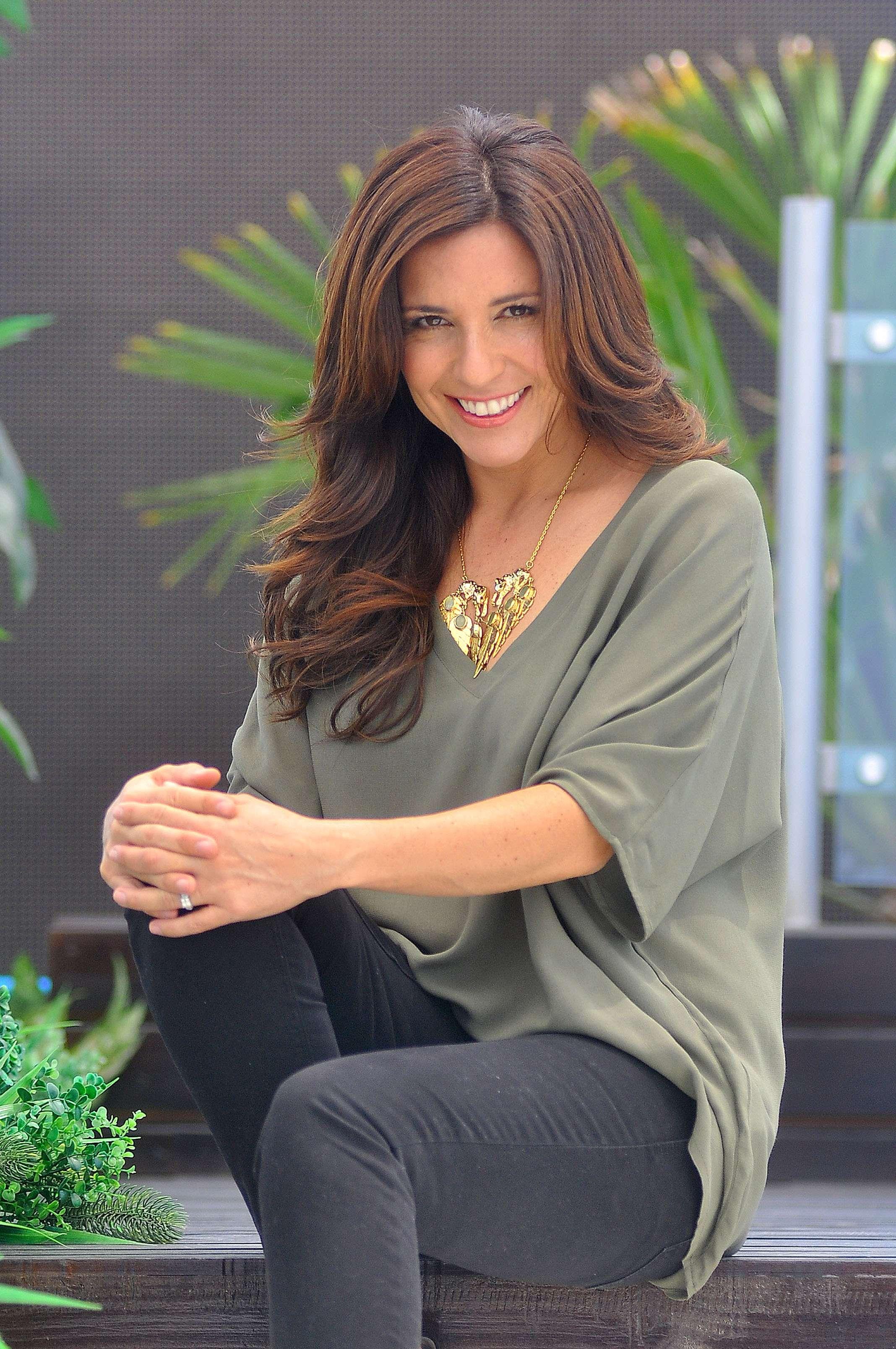 Karla Constant Foto: MEGA