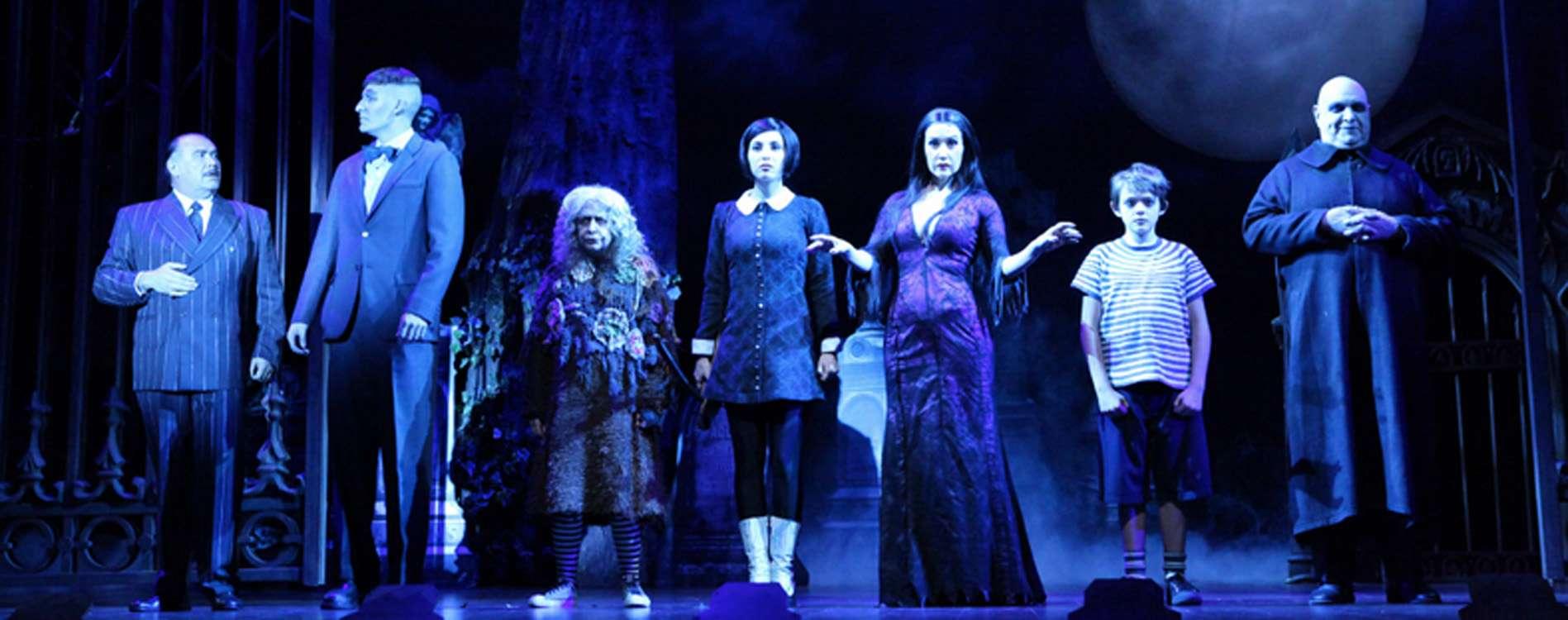 Foto: Sitio Oficial locosaddamsmx.com