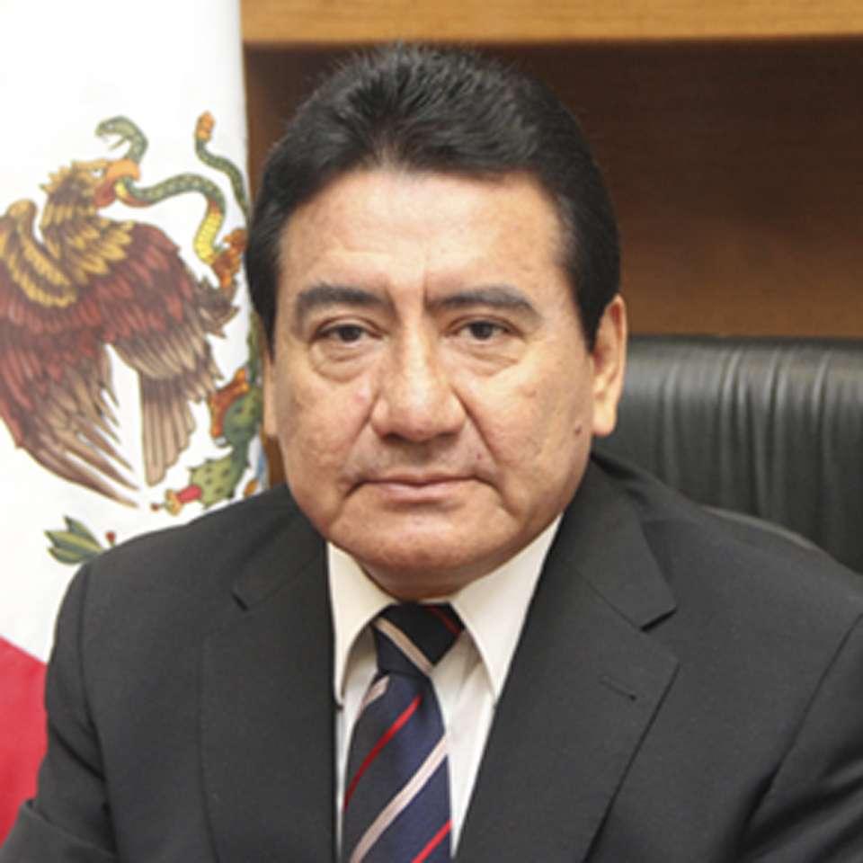 Secretario de Gobierno queda como encargado en Guerrero Foto: Gobierno de Guerrero
