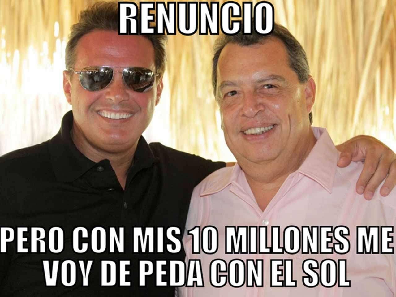 Memes por solicitud de licencia de Ángel Aguirre en Guerrero Foto: @ElWhatsApp