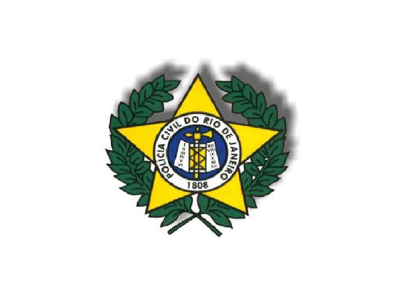 Tatiane Damaris Furtado era adjunta de la XXXVI Comisaría de Policía Civil del estado de Río de Janeiro. Foto: http://www.policiacivil.rj.gov.br/