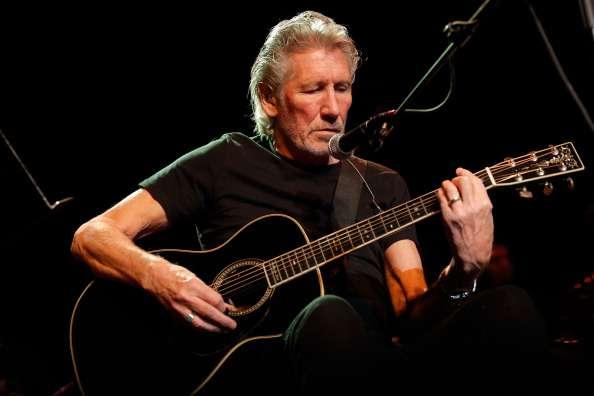 A saída de Roger Waters do Pink Floyd foi como a morte de Stalin para Nick Mason Foto: Getty Images