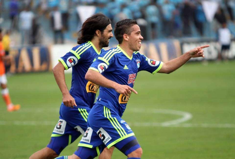 Foto: Facebook Sporting Cristal