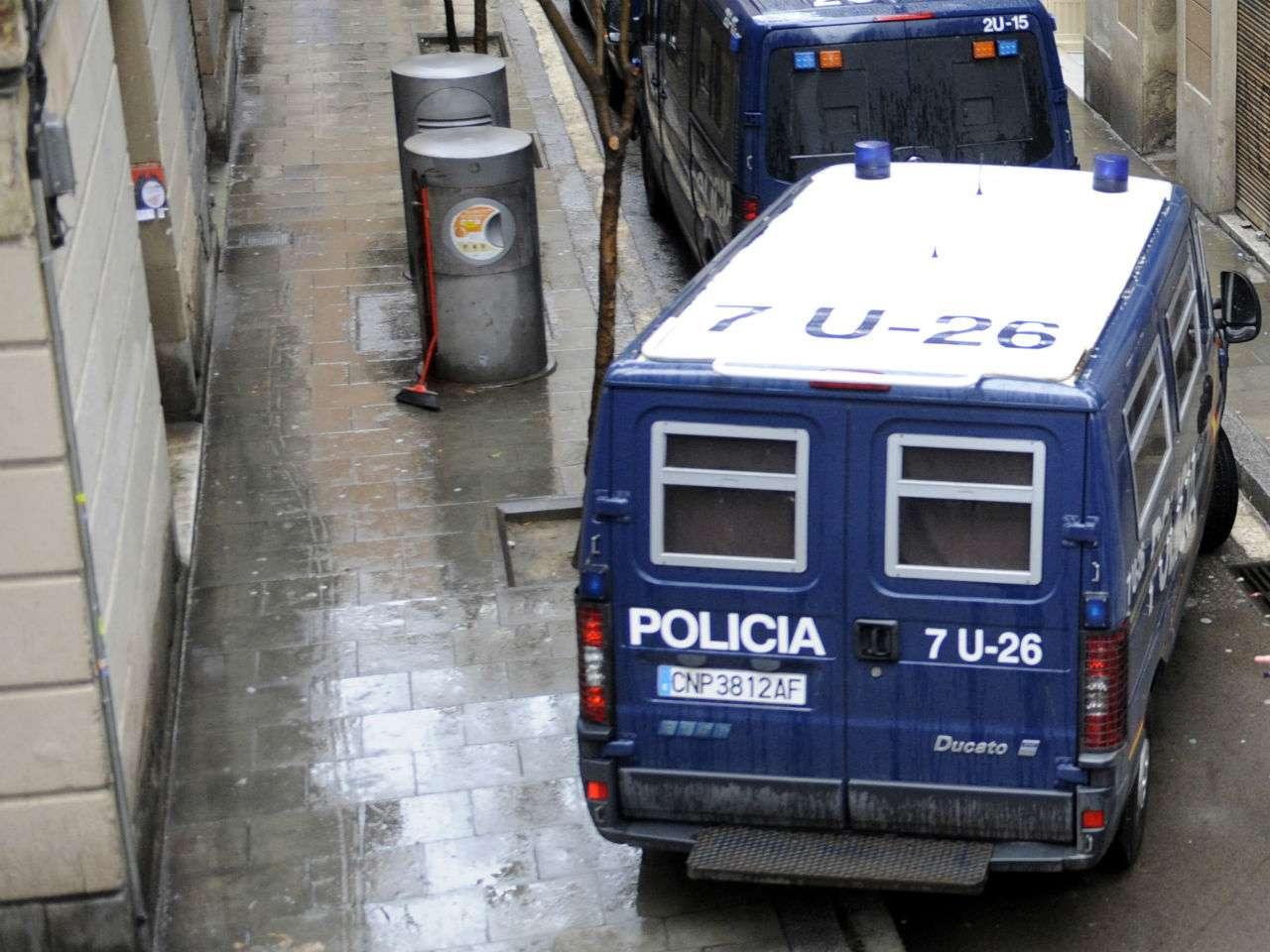 La lideresa de este grupo delincuencial posee diferentes propiedades para traficar la droga en las provincias españolas de Cádiz, Madrid y Valladolid. Foto: Archivo/AP en español