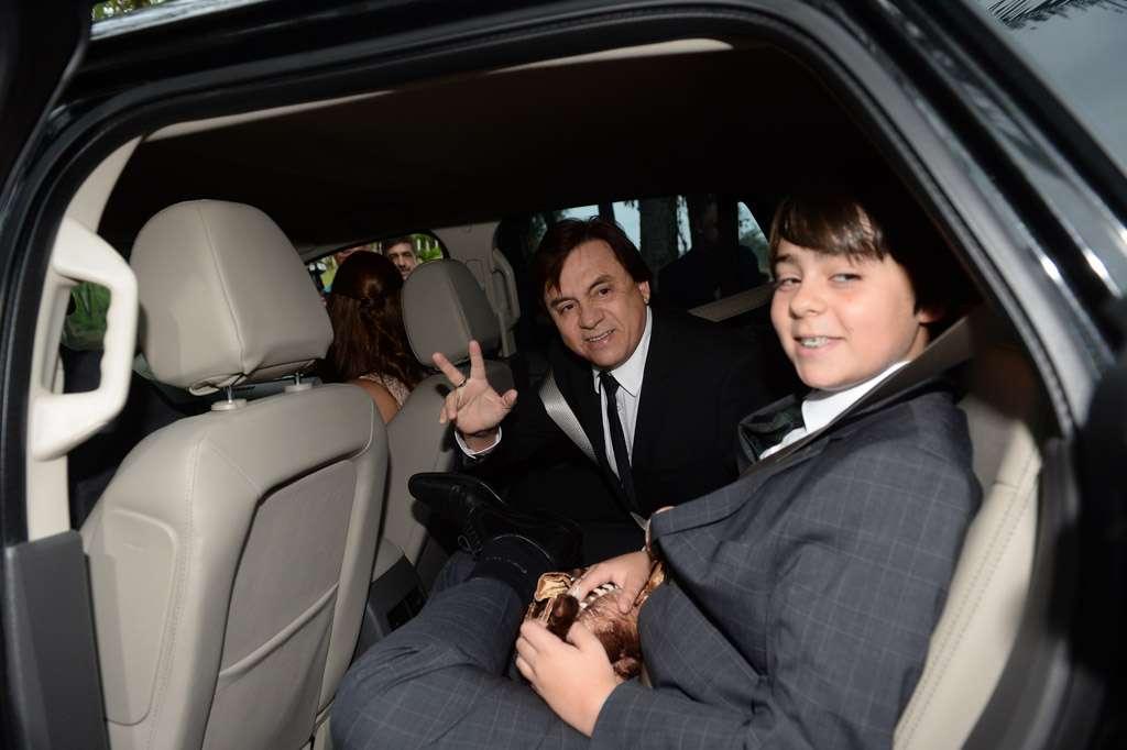 Foto: Francisco Cepeda, Thiago Duran e Denilson Santos/AgNews