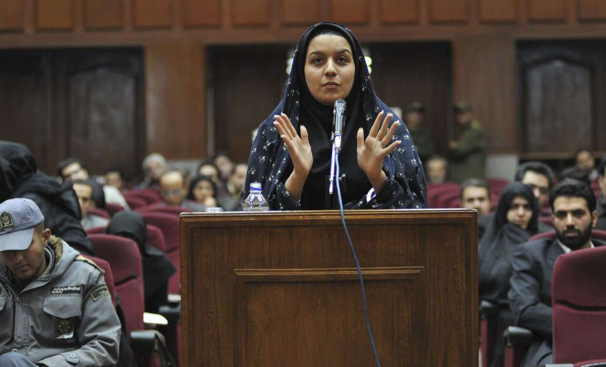 Amnistía instó a los Estados de la ONU a condenar la pena de muerte en Irán en la revisión periódica a la que se someterá este país la semana próxima. Foto: EFE en español