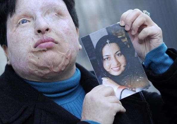 """La Junta de Supervisión de la Prensa estudiará la cobertura de ataques con ácido en medios que los han relacionado con """"mal uso del hiyab"""", pues """"va contra los intereses nacionales"""". Foto: Archivo/Getty Images"""