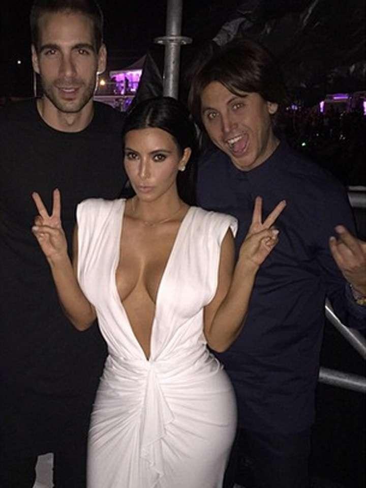 Kim Kardashian Foto: Instagram / Kim Kardashian