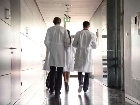El médico fue consignado al Juzgado de Primera Instancia de Tequila, Jalisco. Foto: Getty Images