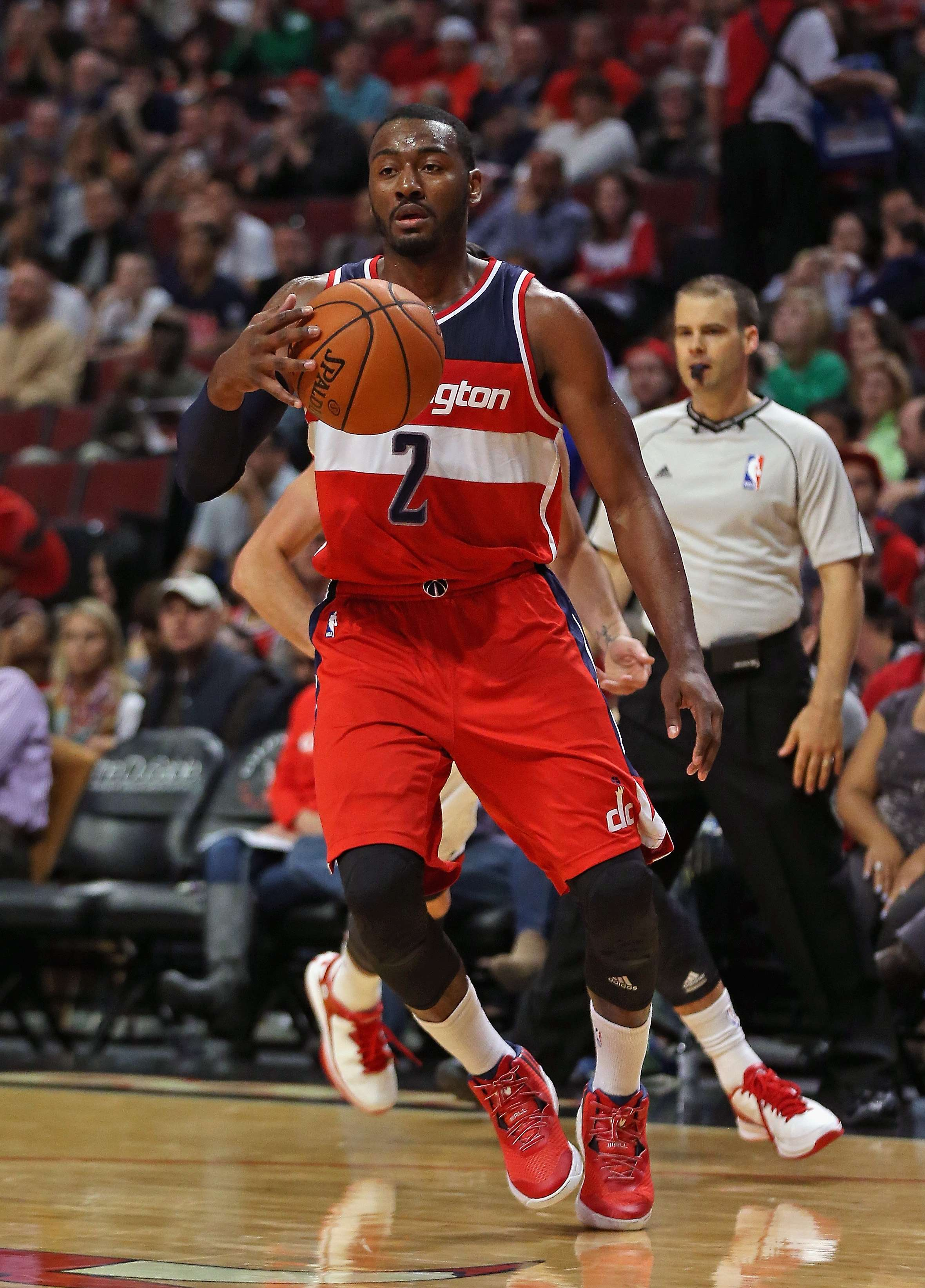 John Wall. Foto: Getty Images