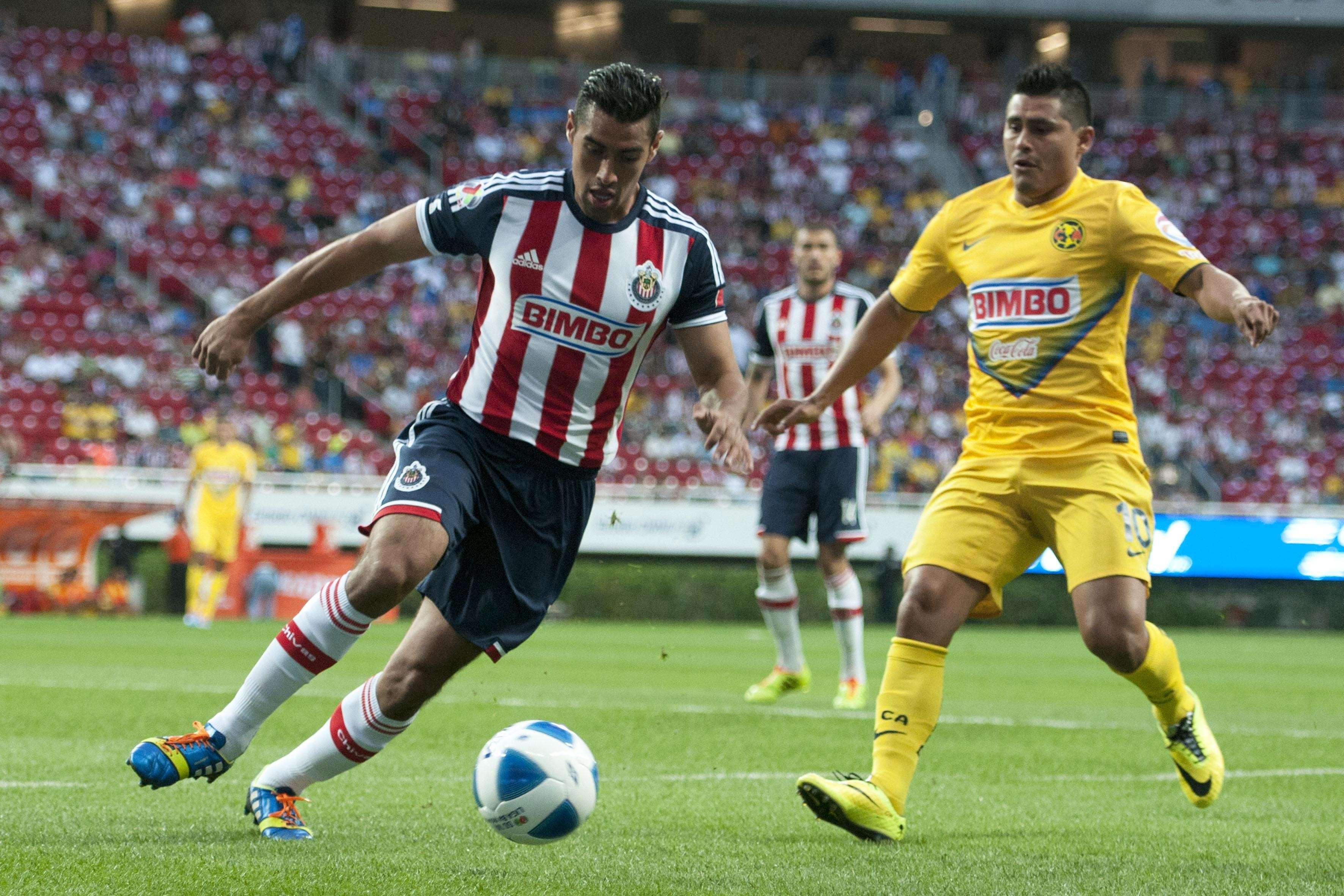 América llega como amplio favorito Foto: Mexsport
