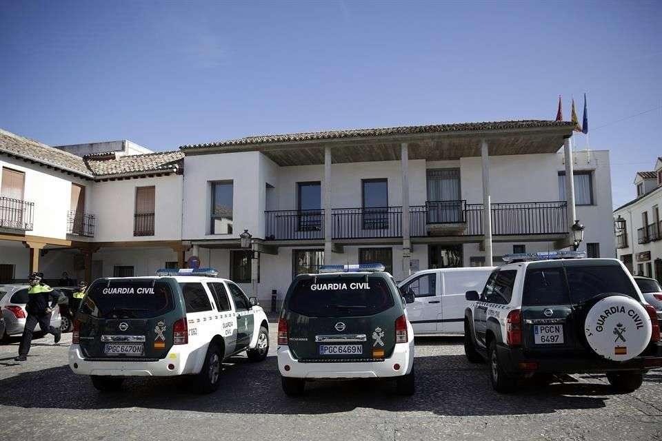 La corrupción es uno de los principales problemas para los españoles, según la última encuesta mensual del Centro de Investigaciones Sociológicas, que la coloca en el segundo puesto tras el desempleo cuya tasa se sitúa en 23,67%. Foto: Reuters en español