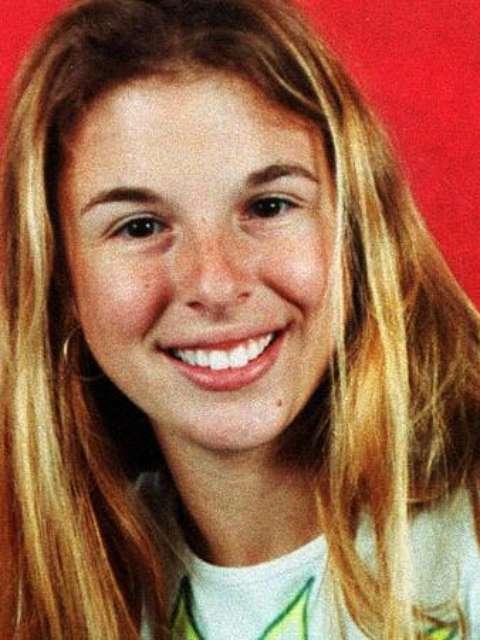 Suzane foi presa em 2002 por participar da morte dos pais Foto: Agência Estado