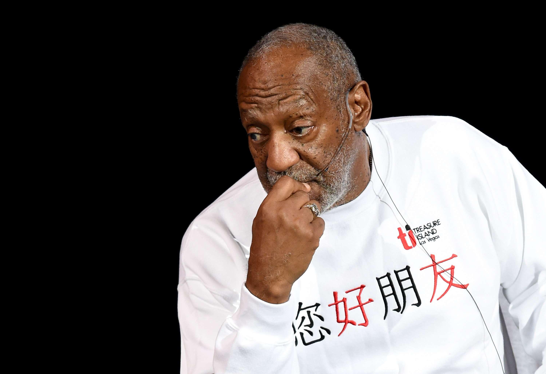 Bill Cosby é acusado de estupro Foto: Ethan Miller/Getty Images