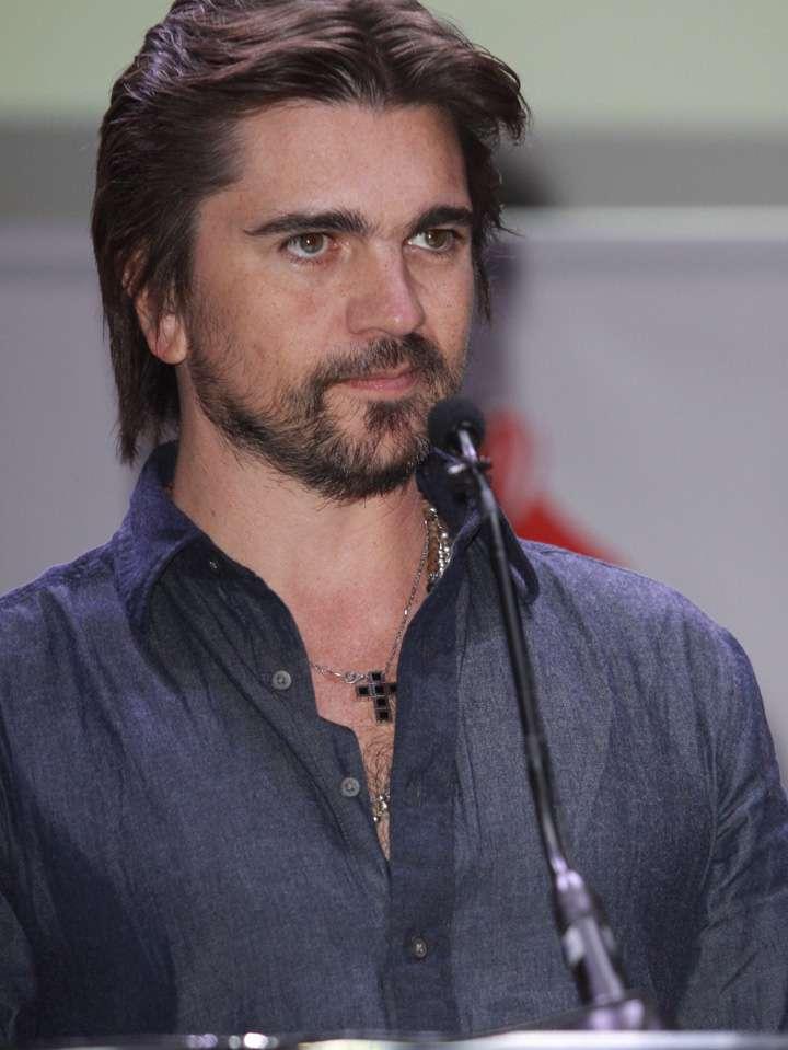 Juanes Foto: Photo AMC