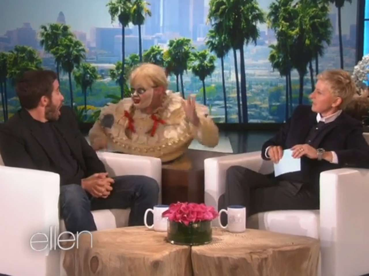 Foto: YouTube /TheEllenShow