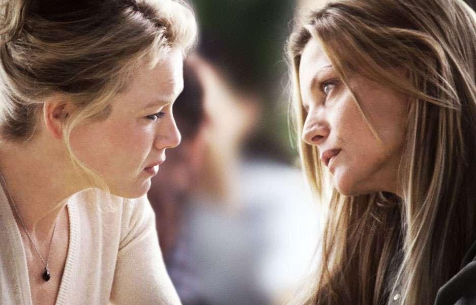 Renée Zellweger e Michelle Pfeiffer protagonizam o drama 'Deixe-me Viver'. Foto: Divulgação