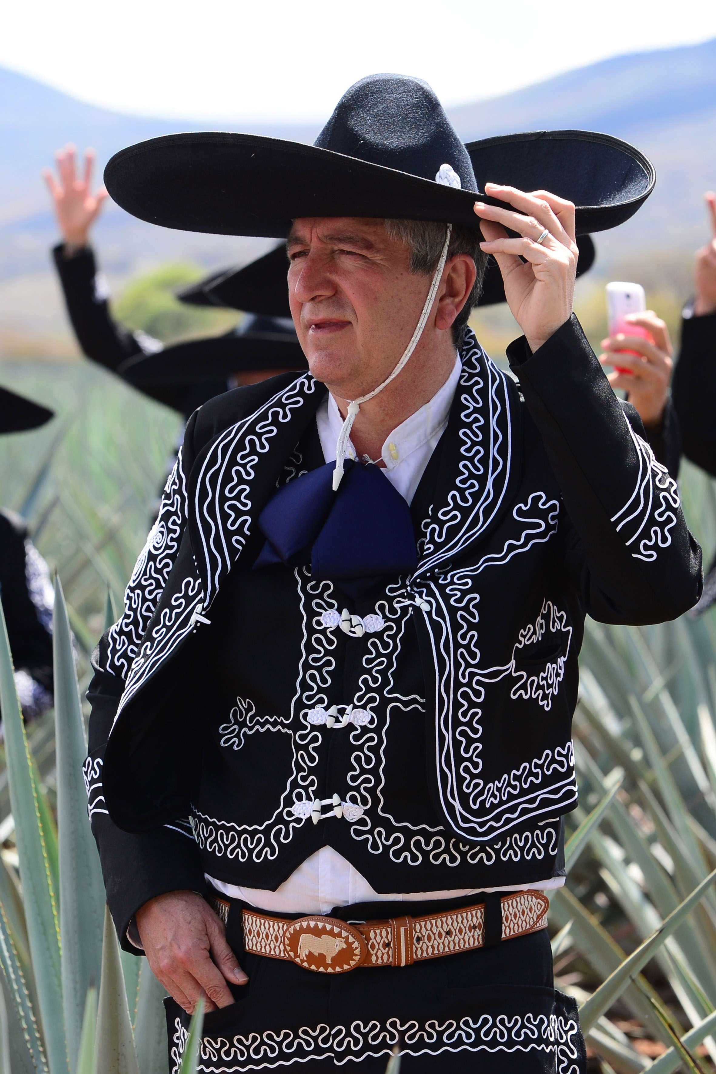 jorge vergara frases Foto: Mexsport
