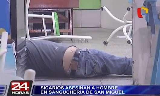 Foto: Panamericana Tv.