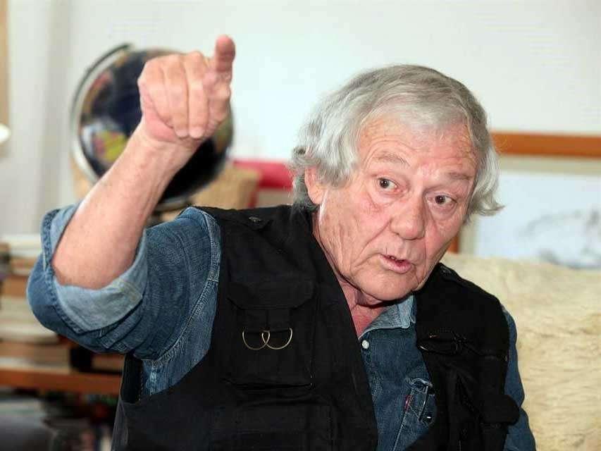 Martínez Della Rocca comentó en entrevista que en su trayectoria política y académica ha estado ligado a la educación y también a Guerrero, en donde en distintas etapas ha trabajado como académico en su universidad. Foto: Reforma