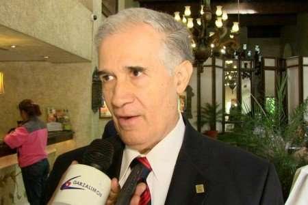 Diego Valadés fue director de Investigaciones jurídicas de la UNAM y Procurador General de Justicia del Distrito Federal. Foto: Quadratín México