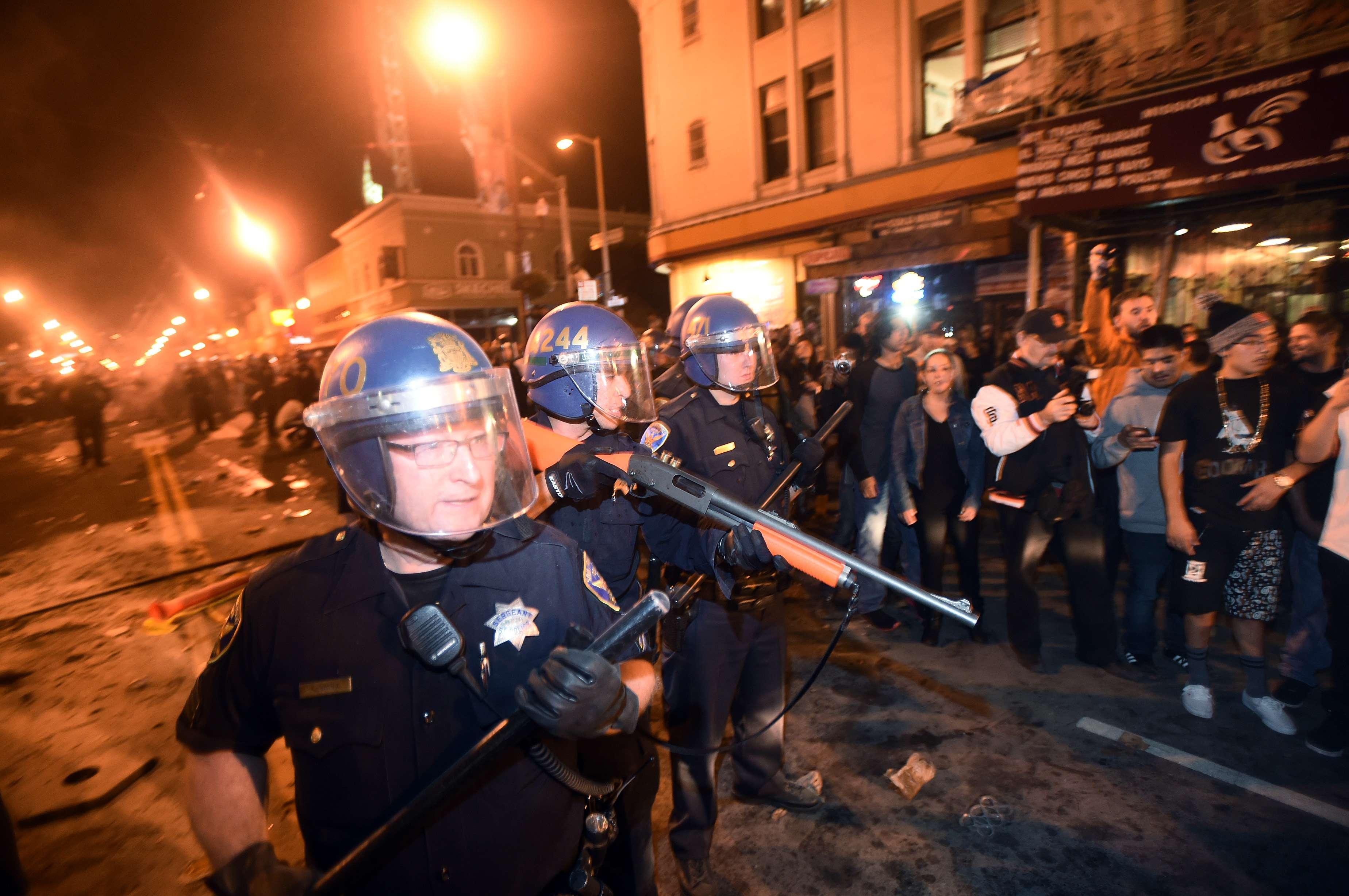Foto: Noah Berger/AP