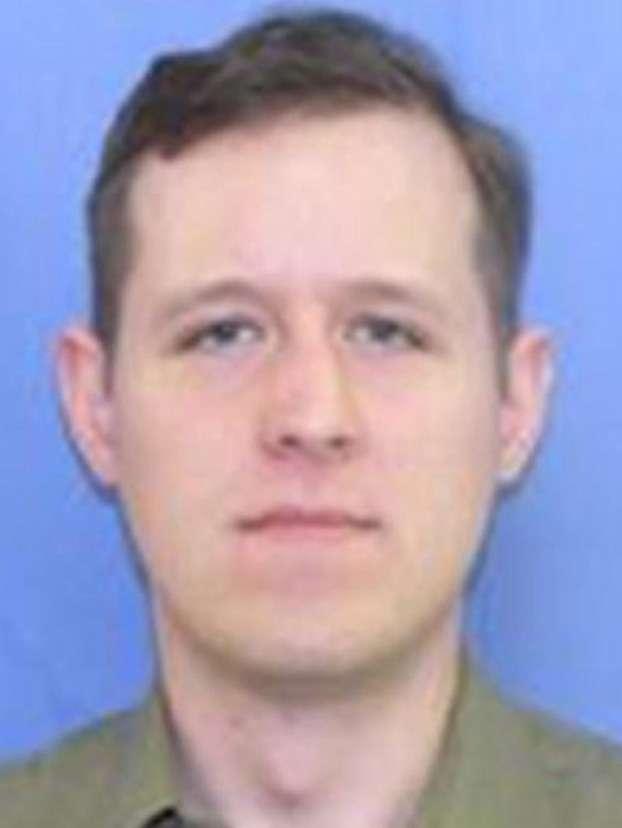 Frein había evadido la justicia gracias a su conocimiento de los bosques de Pensilvania Foto: FBI/AFP en español