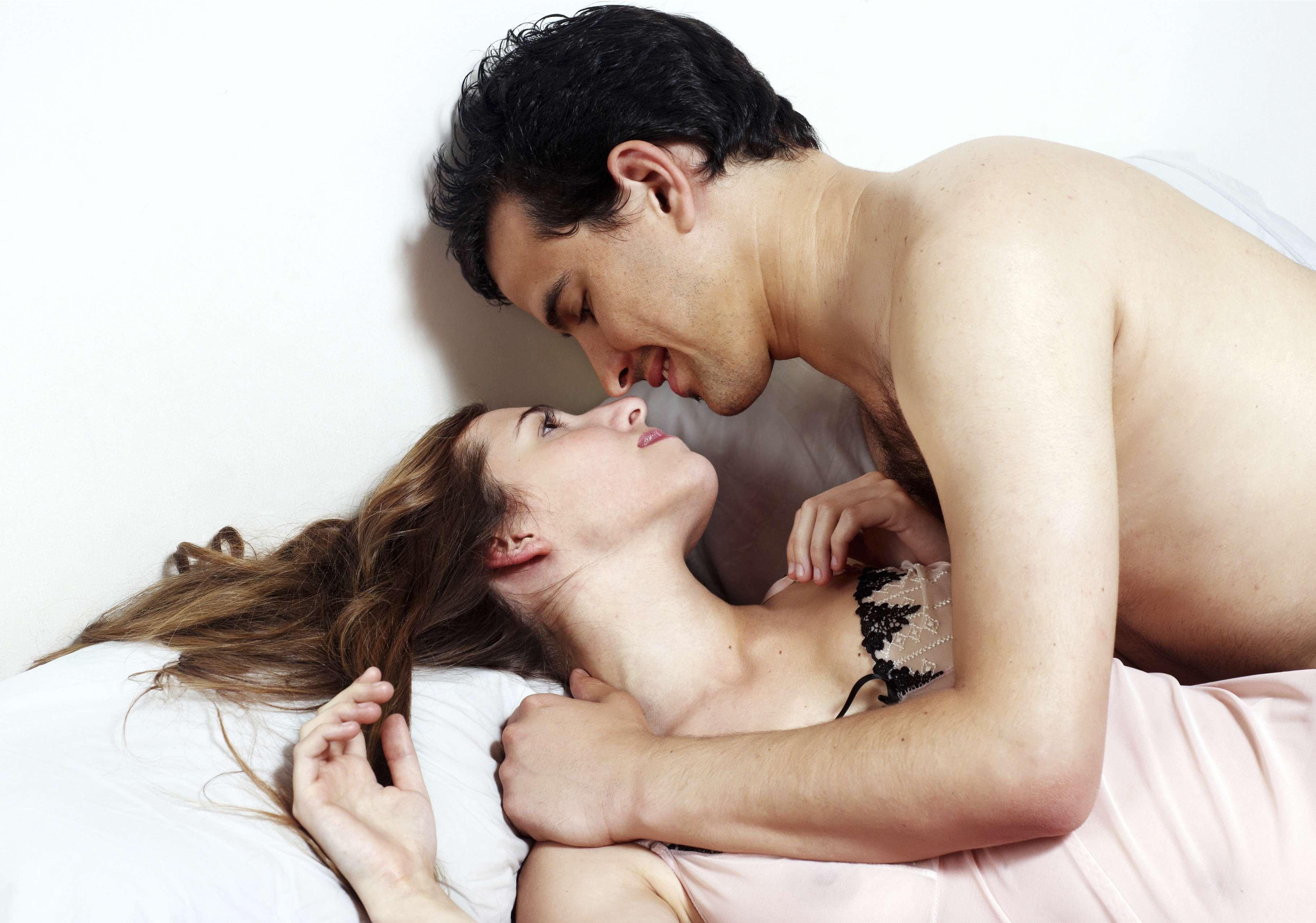 El insomnio y la depresión podrían ser causadas por la falta de relaciones sexuales. Foto: iStock