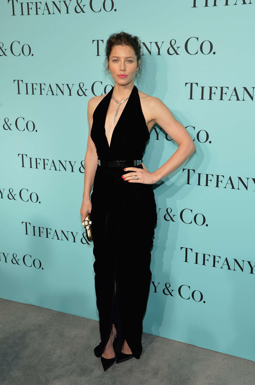 Los mejores looks de la actriz Jessica Biel Foto: Getty Images