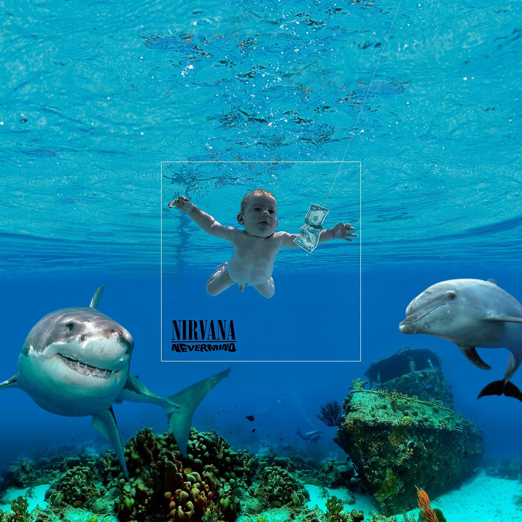 Artista cria ambiente de capas de discos Foto: Divulgação